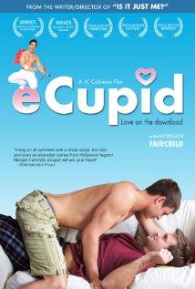 eCupid (2011) cover