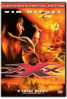 xXx (2002) cover