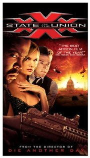 xXx: State of the Union 2005 poster