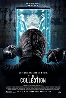 The Collection (2012) cover