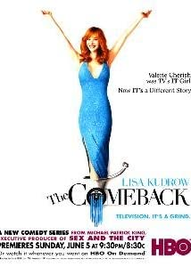 The Comeback (2005) cover
