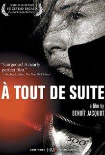 À tout de suite (2004) cover