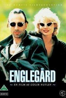 Änglagård (1992) cover