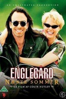 Änglagård - Andra sommaren (1994) cover