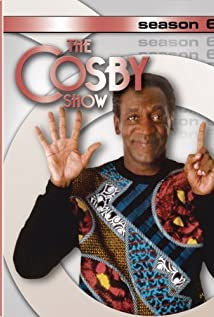 The Cosby Show (1984) cover