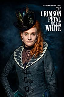 The Crimson Petal and the White (2011) cover