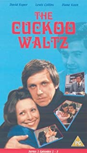 The Cuckoo Waltz 1975 poster
