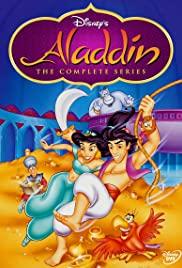 Aladdin (1994) cover