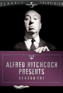 Alfred Hitchcock Presents (1955) cover