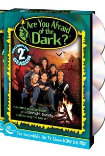 Are You Afraid of the Dark? (1991) cover