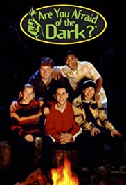 Are You Afraid of the Dark? (1999) cover