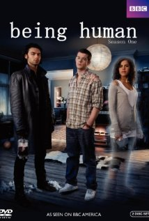 Being Human 2008 poster