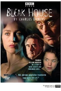 Bleak House (2005) cover