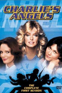 Charlie's Angels (1976) cover