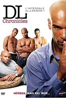 The DL Chronicles 2005 poster