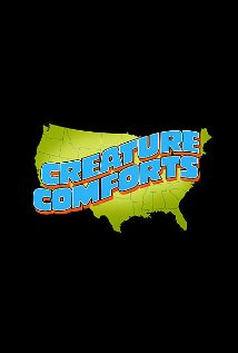 Creature Comforts 2007 poster