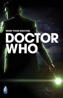 Doctor Who (2005) cover