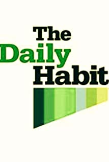 The Daily Habit 2005 poster