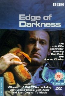 Edge of Darkness (1985) cover