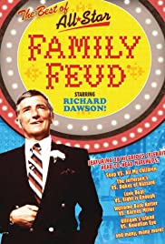 Family Feud (1976) cover