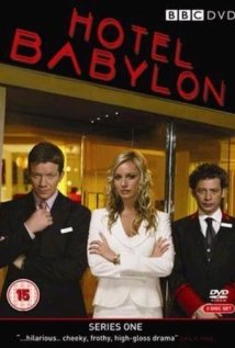 Hotel Babylon (2006) cover