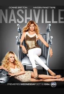 Nashville (2012) cover