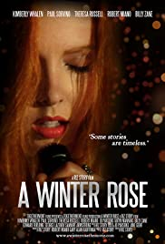 A Winter Rose (2012) cover