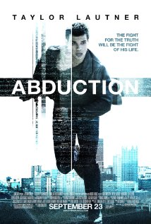 Abduction (2011) cover