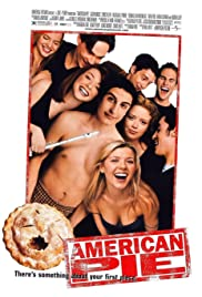American Pie 1981 poster