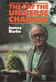 The Day the Universe Changed (1985) cover