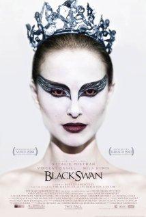 Black Swan (2010) cover