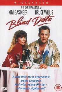 Blind Date (1987) cover