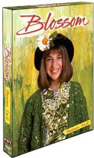 Blossom (1990) cover