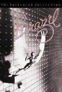 Brazil (1985) cover