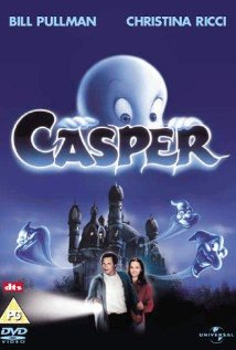 Casper (1995) cover
