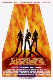 Charlie's Angels (2000) cover