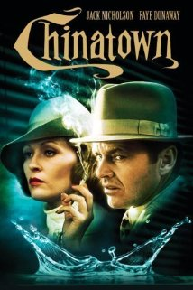 Chinatown (1974) cover