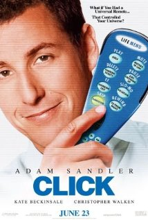 Click (2006) cover