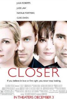 Closer (2004) cover