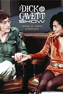 The Dick Cavett Show (1975) cover