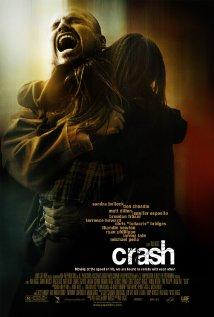 Crash (2004) cover