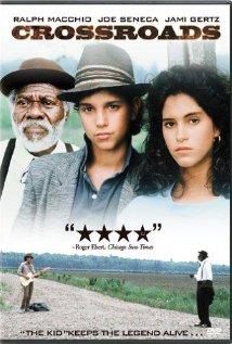 Crossroads (1986) cover