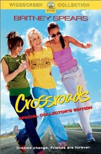 Crossroads (2002) cover