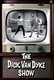 The Dick Van Dyke Show (1961) cover