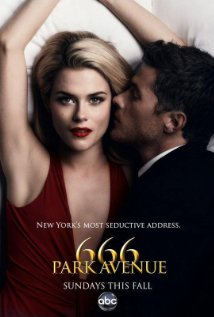 666 Park Avenue (2012) cover