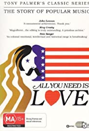 All You Need Is Love 1977 poster