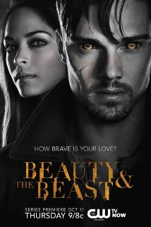 Beauty and the Beast (2012) cover