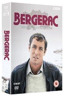 Bergerac (1981) cover