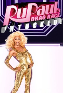 Drag Race: Untucked! (2010) cover