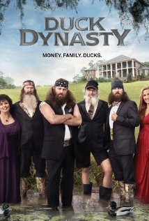 Duck Dynasty (2012) cover